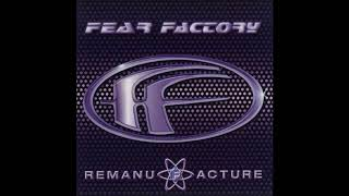 Fear Factory - National Panel Beating (Body Hammer) remixed by Rhys Fulber