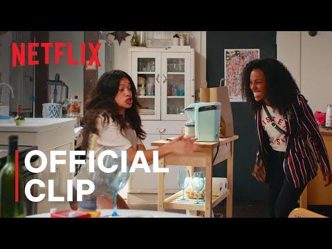 Someone Great Dancing Scene | Gina Rodriguez and DeWanda Wise Dance to Lizzo | Netflix | Only Cinema