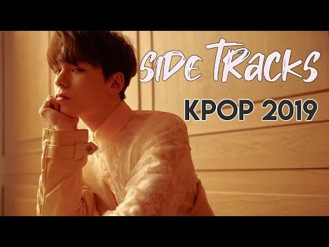 KPOP 2019 SIDE TRACKS