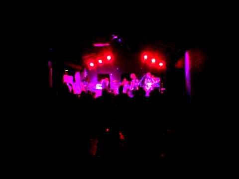"StarCrows - ""Flesh Poem"" LIVE in Little Rock"