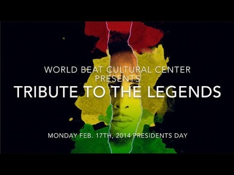 Official Tribute to the Legends 2014 PROMO