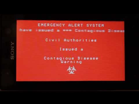 Video of EAS Simulator Free