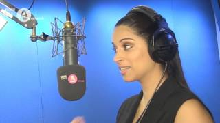 Bobby Friction: Lilly Singh's Mum Goals!