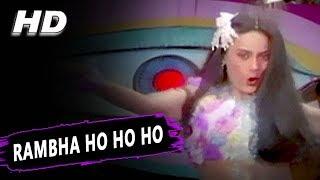 Rambha Ho Ho Ho | Usha Uthup | Armaan 1981 Songs
