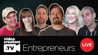 Reinventing Your Channel to Reach a Broader Audience [VE Ep. #04]