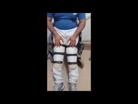 Bicicletas para articulaciones de la cadera