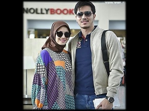 Punyalah Sempoi! 😂😜 🌹 Peminat Brunei Kejar FattZura Sampai ke Airport