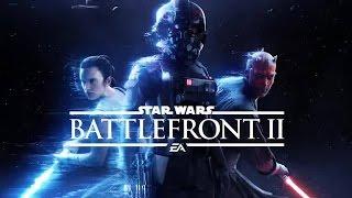 Star Wars Battlefront 2 first trailer leaks multiple eras and solostory confirmed