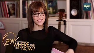 <b>Lisa Loeb</b> On Having Children In Her 40s  Where Are They Now  Oprah Winfrey Network