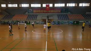 Fc Lê Bảo Trung vs Fc Sầm Sơn   Chung kết giải Sầm Sơn 2018