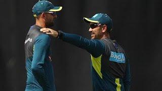 Australia prepare for must-win clash