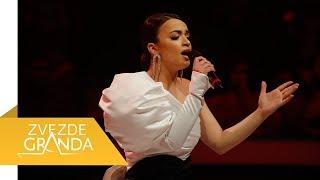 Mimi Jovanovska - Ako zgresam neka izgoram, Zivote moj - (live) - ZG - 19/20 - 07.03.20. EM 25