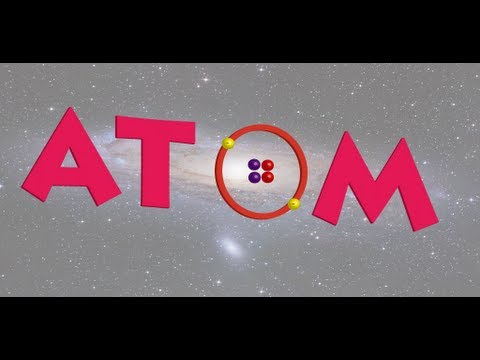 Video of Atomic Chemistry and Physics
