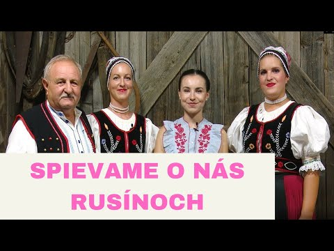FOLKLÓR NA ZEMPLÍNE<br />Trio Magurových
