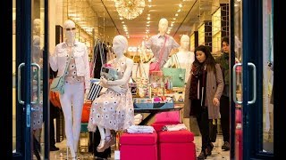 Kate Spade stepped away from her brand a decade ago. But what happens now?