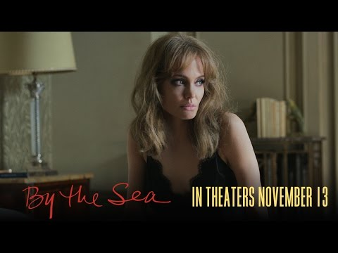 By the Sea By the Sea (Featurette 'A Look Inside: Vanessa')