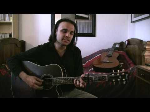 Angeles Chords Lyrics Elliott Smith