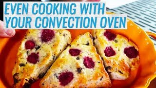How to Use The Convection Oven in Your RV