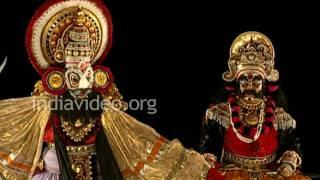 Symphony Celestial vol 2 Part 4, Yakshagana