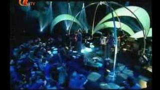 JAMES BLUNT LIVE AT THE BBC (4) - OUT OF MY MIND