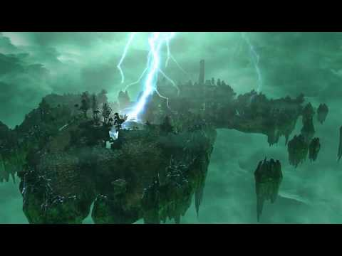 Tempest Citadel - Launch Trailer thumbnail