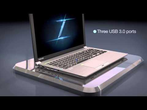 Toshiba Tecra Z50