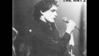 Adam and the Ants - Punk in the Supermarket