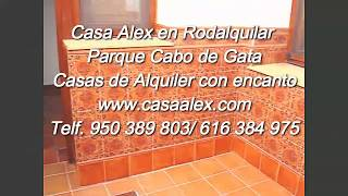 Video del alojamiento Casa Alex