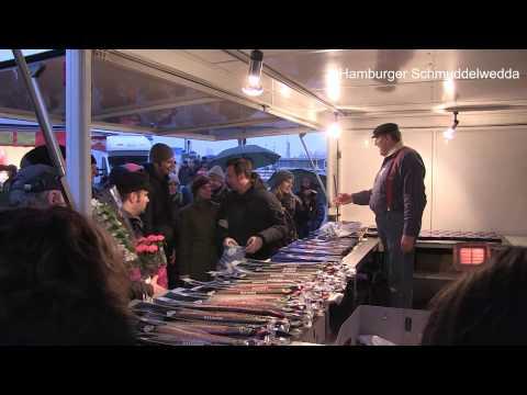 #Hamburger Fischmarkt