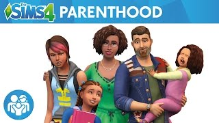 VideoImage1 The Sims™ 4 Parenthood