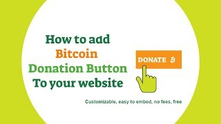 BTCPay Payment Buttons