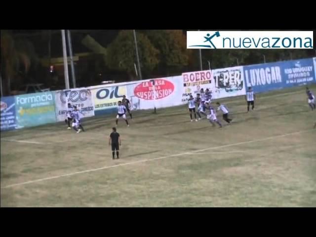 VFBC-Belgrano: El resumen del partido
