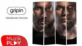 Gripin - Gündüzüm Seninle (Official Audio)