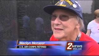 Nevada Veterans Reflect on Vietnam and Korea  KTVN Channel 2  Reno Tahoe News Weather Video