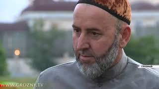 Рамзан Кадыров пригласил на ифтар известных богословов