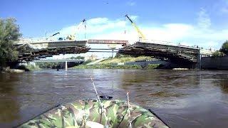 Места для рыбалки в омске