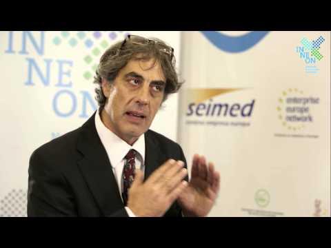 Entrevista Tony Diego - Europa Oportunidades FB2014