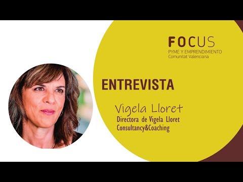 Entrevista Vigela Lloret en Focus Pyme Marina Baixa y Marina Alta 2019[;;;][;;;]