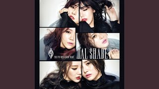 Dal Shabet - Rewind