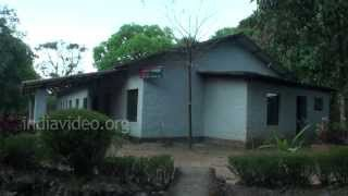 Camp House at Silent Valley National Park, Palakkad