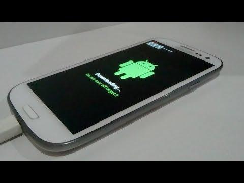 Stock Rom Firmware Samsung Galaxy S3 GT-i9300, i9300I, i9305