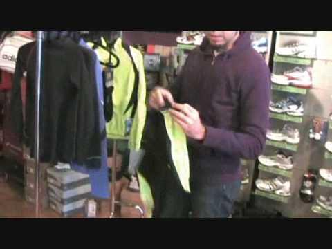 Come si veste una runner in inverno