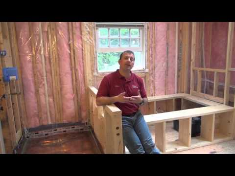 Bathroom Remodeling Project Part 5 [Bath remodel planning and coordination]
