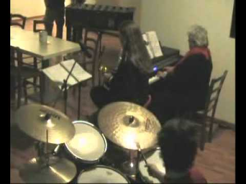 Fragaria Vesca Trio video preview