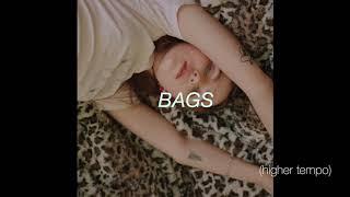 Clairo   Bags (KARAOKE)