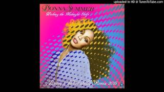 Donna Summer - Working The Midnight Shift (Jandry's Workaholic Remix)