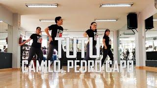 Tutu   Camilo, Pedro Capó   Flow Dance Fitness   Zumba