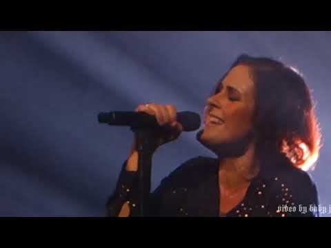 Alison Moyet-GETTING INTO SOMETHING-Live-The Fillmore, San Francisco-9.25.17-Yazoo/Yaz/Vince Clarke