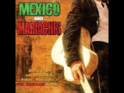 •· Free Streaming Robert Rodriguez Mexico Trilogy (El Mariachi / Desperado / Once Upon A Time In Mexico)