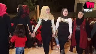اجمل الافراح التركمان افراح إل عجم في حي عدوس بعلبك لبنان
